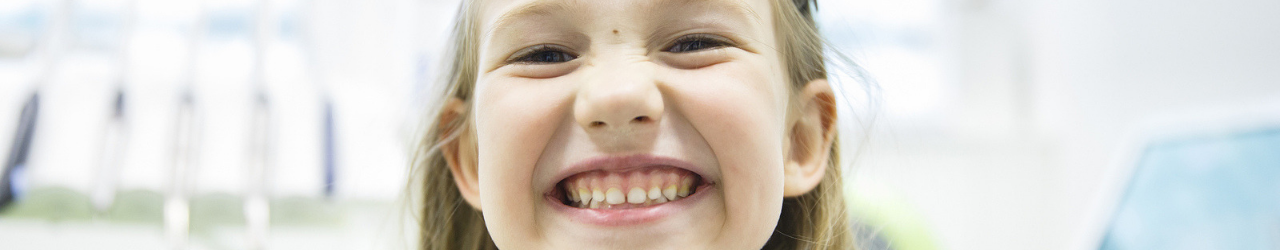 Early Development Pediatric Dentist | Foothills Pediatric Dentistry